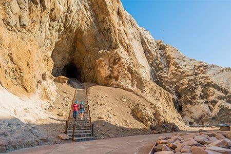 Cuevas de Anzota Reocorrido