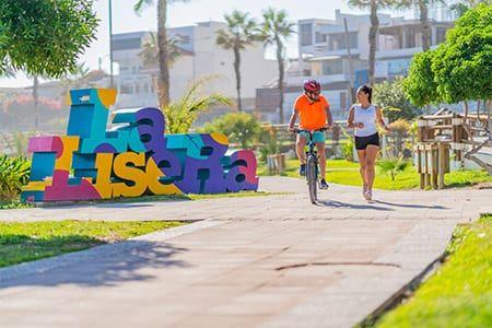 Playa La Lisera Arica