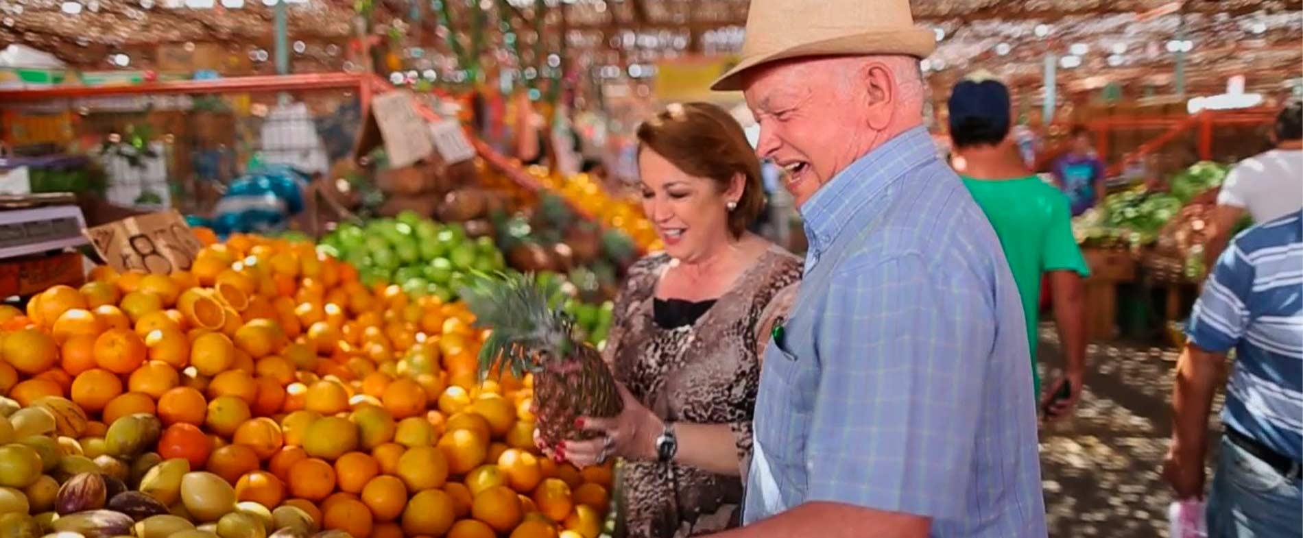 Terminal Agro Arica vacaciones tercera edad