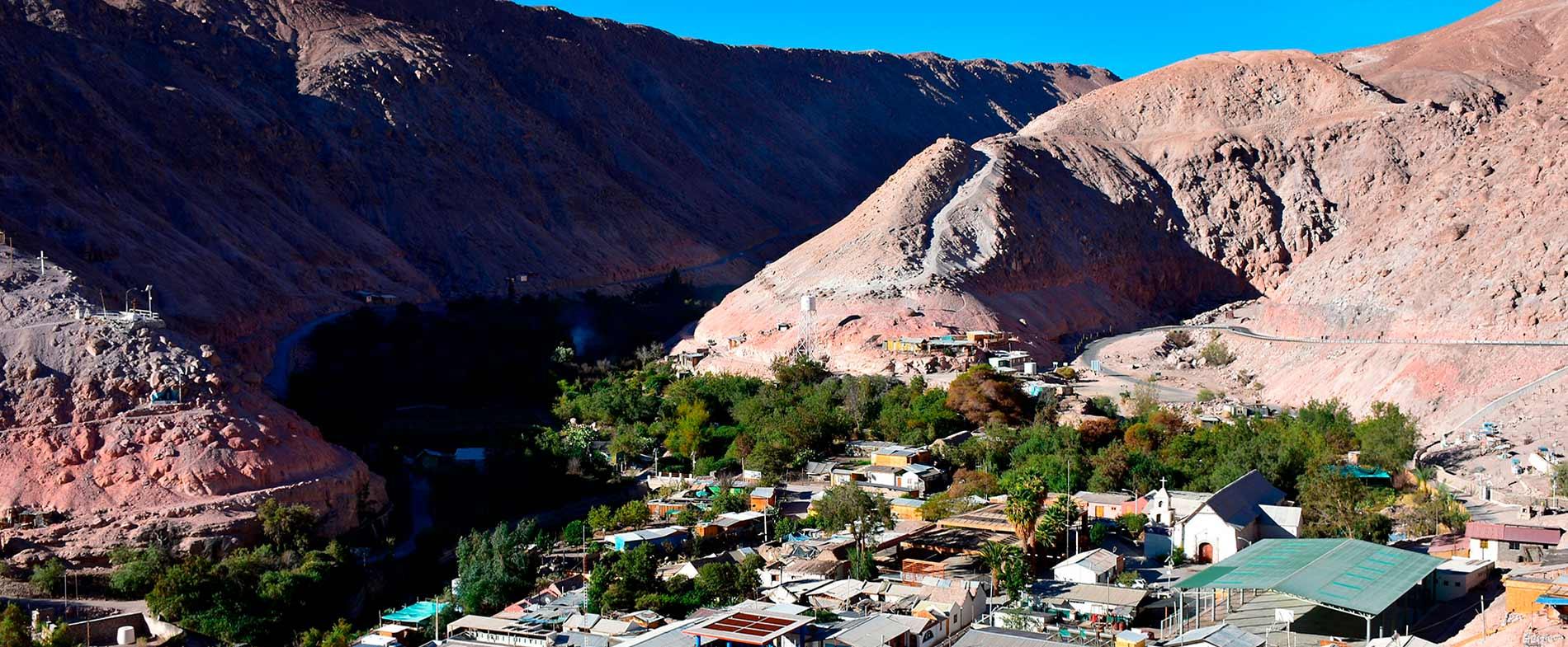 Valle de Codpa Camarones Arica y Parinacota Fotografo