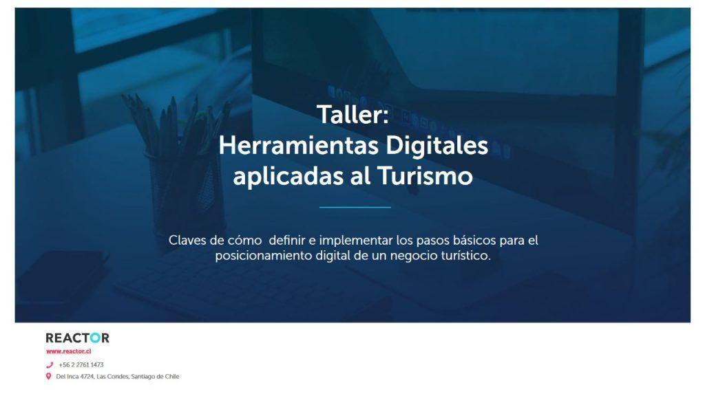 Taller 4 – Herramientas Digitales