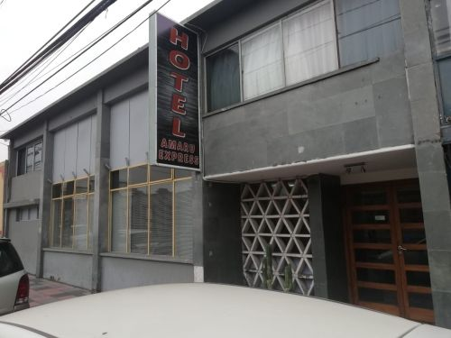 Hotel-amaru-express