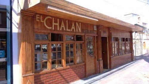 el-chalan