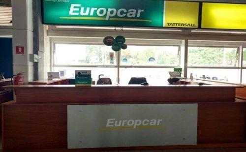 europcar-chile