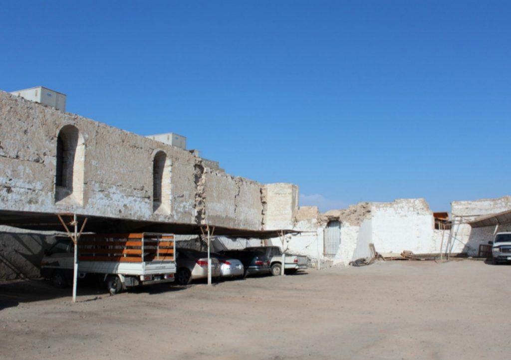 Edificios Historicos de Arica y Parinacota