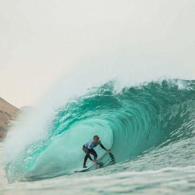 Arica Pro Tour Surf