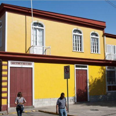 Casa de Yanulaque