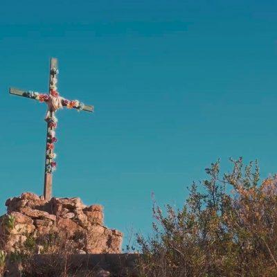 Cruces Pueblo de Belén