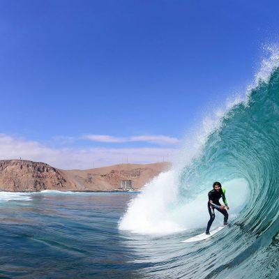 Campeonato Surf 2020