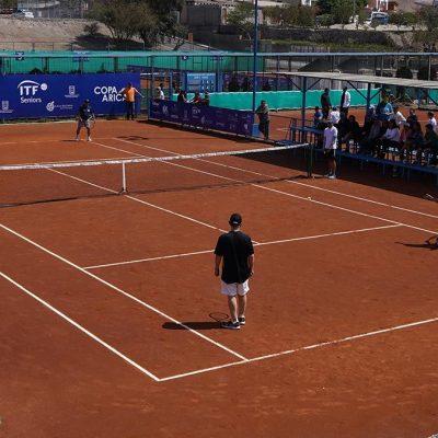 ITF Tenis Arica