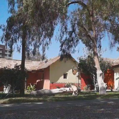 Poblado Artesanal Talleres REgion de Arica y Parinacota