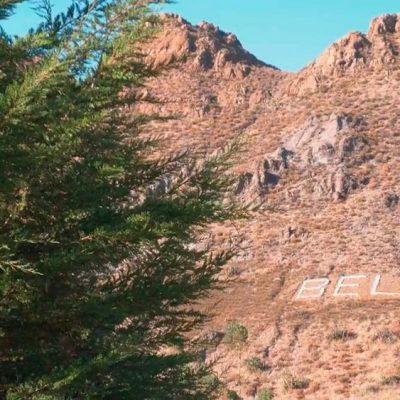 Pueblo Belén Cerro Leyenda