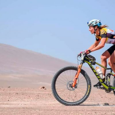 Race XCM Arica