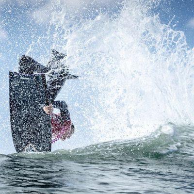 Bodyboard Deportes Acuaticos Arica y Parinacota