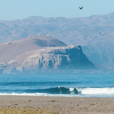 Playas de Arica