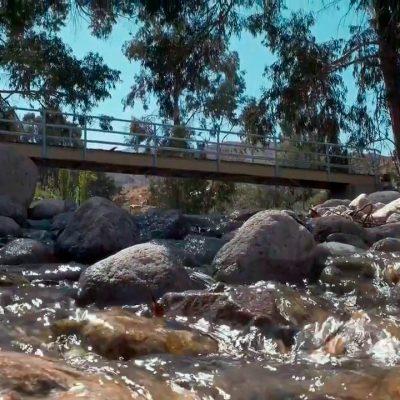 Río Pueblo de Belén