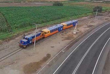 Ruta CH-11 camino internacionalValle de Lluta Región de Arica y PArinaccota 400px