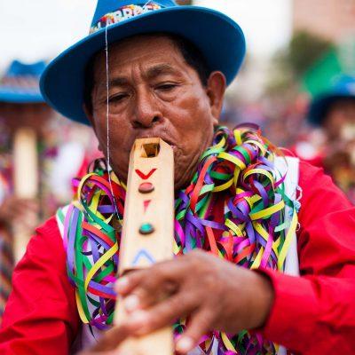Tarkero Carnaval Con La Fuerza del Sol Arica y Parinacota