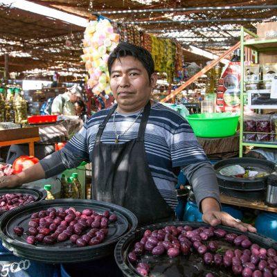 Productos valles región de Arica y Parinacota Terminal Asoagro 5
