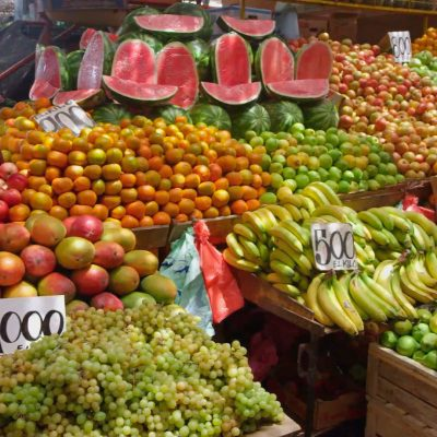 Terminal Asoagro frutas Region Arica y Parinacota