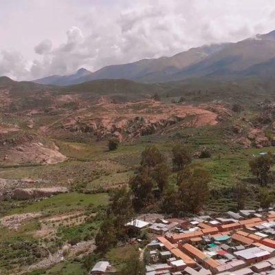 Vista Pueblo de Belén