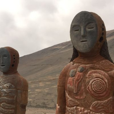 Cultura comuna de Camarones region de Arica y Parinacota